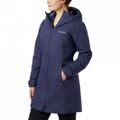 Columbia W Autumn Rise Jacket - Damen Winterjacke