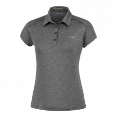 Columbia W Firwood Camp Polo - Damen Poloshirt