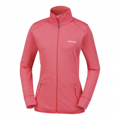 Columbia W Pine Hollow - Damen Fleece