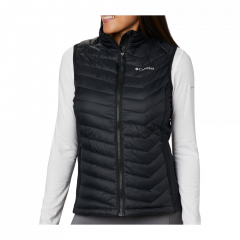 Columbia W Powder Pass Vest - Damen Weste