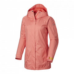 Columbia W Splash a Little - Damen Regenjacke