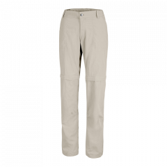 Columbia W Silver Ridge Zip Off - Damen Hose