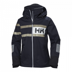 Helly Hansen W Salt Power Jacket - Damen Segeljacke