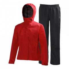 Helly Hansen W Seven J Set - Damen Regenset
