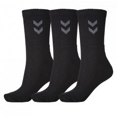 Hummel 3 Pack Basic sock - 3er Pack Socken