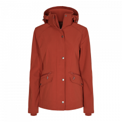 Just Carly 20, W - Damen Softshell Jacke