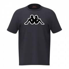 Kappa Jr Zobi Tee - Kinder T-Shirt