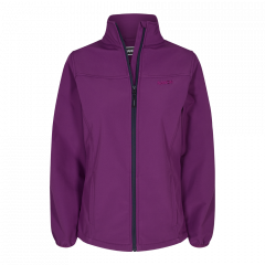 Nanok Basic Softshell, W. - Damen Softshell Jacke
