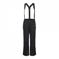 Nanok Soft Pants 17, W. - Damen Skihose