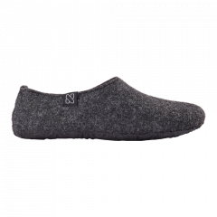 Nanok Wool Slippers, Jr - Kinder Hausschuhe