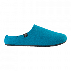 Nanok Wool Slippers W - Damen Hausschuh