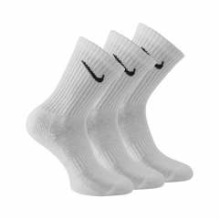 Nike 3-pack Cushion Sock - Erwachsenen Socken