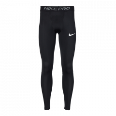 Nike Pro Long Tights - Herren Lauf Tights
