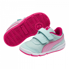 Puma Jr Stepflex V PS - Kinder Sneakers
