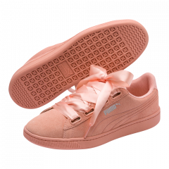Puma W Smash Ribbon - Damen Schuhe