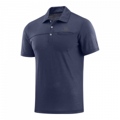 Salomon Explore Polo - Herren Poloshirt
