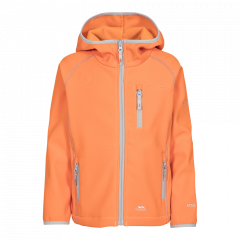 Trespass Jr Kian Softshell - Kinder Softshell-Jacke