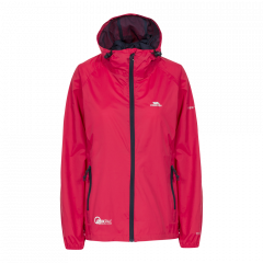 Trespass W Qikpac Jacket - Damen Regenjacke