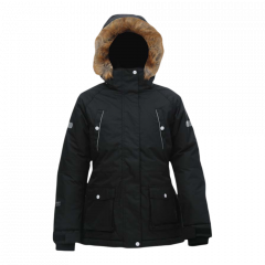 True North Jr Parka G - Mädchen Winterjacke