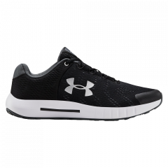 Under Armour Jr Pursuit GS - Kinder Sneakers